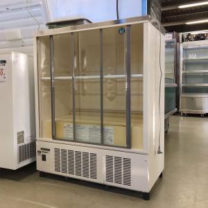 小形冷蔵ショーケース ホシザキ SSB-85CTL2 中古 e-gekiyasu