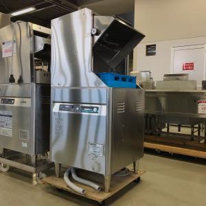 食器洗浄機 ホシザキ JWE-450RUB3-R 中古|e-gekiyasu