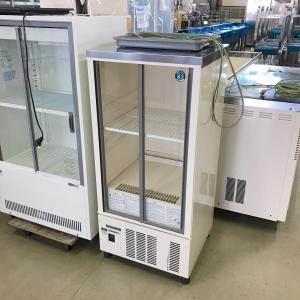 冷蔵ショーケース ホシザキ SSB-48CTL2(C000483)中古 e-gekiyasu