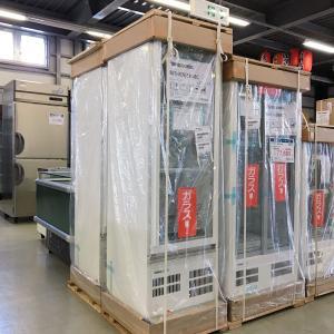 冷蔵ショーケース パナソニック SMR-R70SKMC 新品未使用品 e-gekiyasu