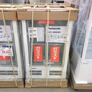 冷蔵ショーケース パナソニック SMR-M66NB 新品未使用品 e-gekiyasu