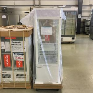 冷蔵ショーケース パナソニック SSR-165BN 新品未使用品 e-gekiyasu