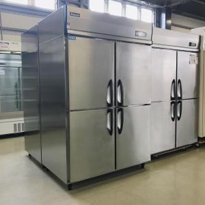 業務用冷凍冷蔵庫 大和冷機 413S1-EC(S4395397)中古|e-gekiyasu