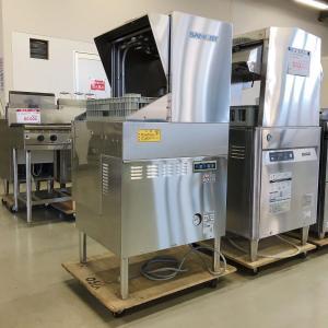 食器洗浄機 日本洗浄機 SD62SA 中古|e-gekiyasu