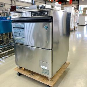 食器洗浄機 ホシザキ JWE-400TUA3 中古|e-gekiyasu