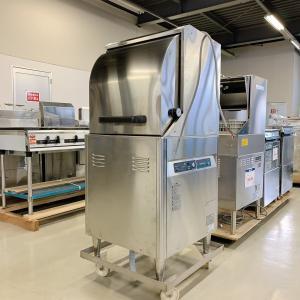 食器洗浄機 ホシザキ JWE-450RUB3-L 中古|e-gekiyasu