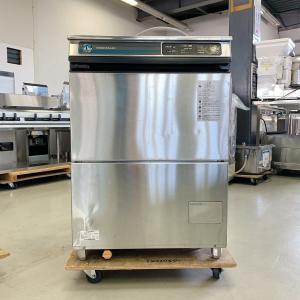 食器洗浄機 ホシザキ JWE-400TUB3-H 中古|e-gekiyasu