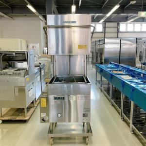 食器洗浄機 日本洗浄機 SD82GA-LB 中古|e-gekiyasu