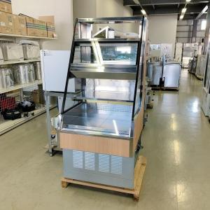 冷蔵ショーケース(ケーキ&サンドイッチ)大和冷機 CO-03SHOT-DB 中古|e-gekiyasu