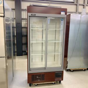 リーチイン冷蔵ショーケース ホシザキ RSC-90CT-1B 中古|e-gekiyasu