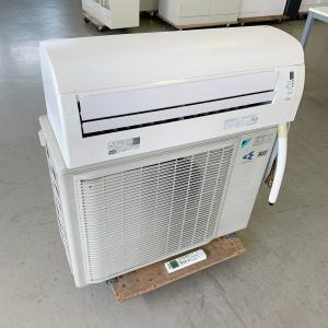 エアコン(壁掛け型)23畳用 ダイキン 内機 F71TTCXP-W 外機 R71TCXP 中古 e-gekiyasu