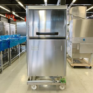 食器洗浄機 ホシザキ JWE-450WUB 中古|e-gekiyasu