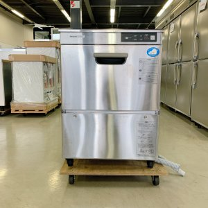 食器洗浄機 パナソニック DW-UD44U3-60HZ 中古|e-gekiyasu