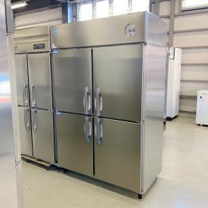 業務用冷凍冷蔵庫 大和冷機 403YS2-EX 中古|e-gekiyasu