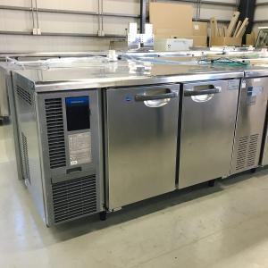 コールドテーブル(冷凍冷蔵)ホシザキ RFT-120MNF 中古 e-gekiyasu