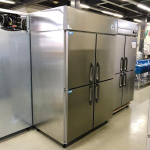業務用冷凍冷蔵庫 大和冷機 433S2-EC 中古|e-gekiyasu