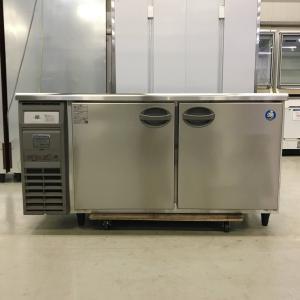 コールドテーブル(オール冷蔵)北沢 KYRC-150RM2 未使用品 e-gekiyasu