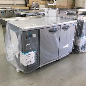 コールドテーブル(オール冷蔵)パナソニック SUR-K1261B 新品 e-gekiyasu