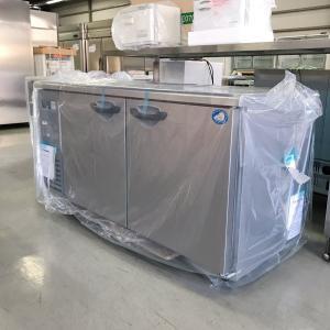 コールドテーブル(オール冷蔵)パナソニック SUR-K1561B 新品 e-gekiyasu