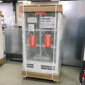 冷蔵ショーケース パナソニック SMR-H180NC 新品|e-gekiyasu