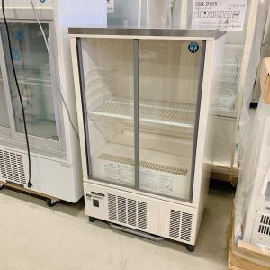 冷蔵ショーケース ホシザキ SSB-63CTL2 中古|e-gekiyasu