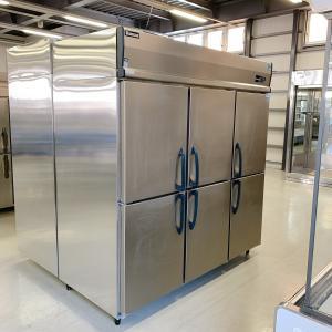 業務用冷凍冷蔵庫 大和冷機 683S1-R 中古|e-gekiyasu
