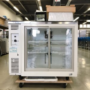 冷蔵ショーケース パナソニック SMR-V941NB 中古|e-gekiyasu