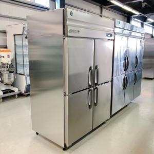 業務用冷蔵庫 ホシザキ HR-120Z-ML 中古|e-gekiyasu