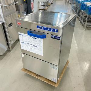 食器洗浄機 マルゼン MDKT8E 中古|e-gekiyasu