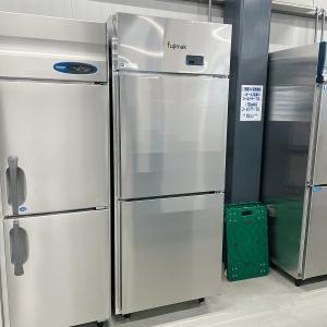業務用冷蔵庫 フジマック FR7680Ki 中古|e-gekiyasu
