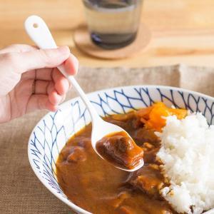 カレー好きのあなたのために、カレーを美味しくするスプーンを!日本の国民食ともいえるカレーライスを美味...
