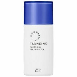 トランシーノ 薬用ホワイトニングデイプロテクター 医薬部外品 40ml 第一三共ヘルスケア|e-hadapios