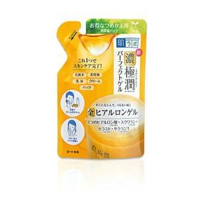 肌研(ハダラボ) 極潤 パーフェクトゲル 詰め替え 80g ロート製薬 e-hadapios