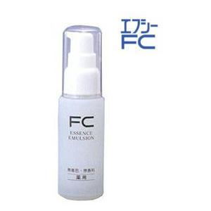 エフシー(FC) エッセンスエマルション 25ml 医薬部外品 ポーラファルマ|e-hadapios