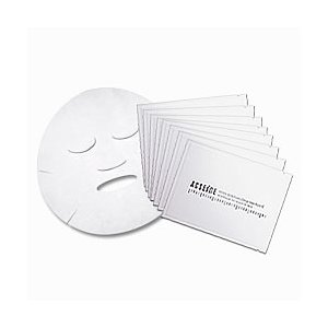 アクセーヌ ホワイトエマルジョン ディープモイスチュアC マスク 22ml×8枚 |e-hadapios