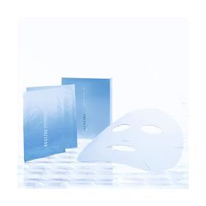 アクセーヌ シーバムクリーンウォーター ACモイストマスク  16ml×6枚 |e-hadapios