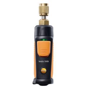 (在庫限り)テスト― testo 549i 冷媒圧計スマートプローブ 0560 1549 e-hakaru