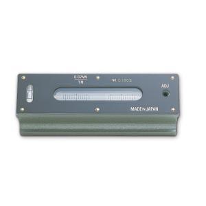 新潟精機 FLW-200002 精密平形水準器 一般工作用 SK e-hakaru