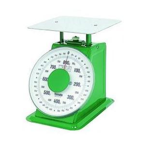 最もポピュラーでよく使われている上皿はかりです。 ひょう量800g、目量は2g。 使用範囲20〜80...