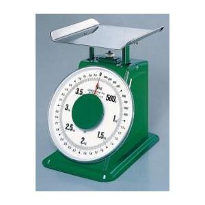 最もポピュラーでよく使われている上皿はかりです。 ひょう量2kg、目量は5g。 使用範囲50g〜2k...