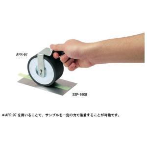 イマダ APR-97 圧着式ローラー 剥離試験系アタッチメント IMADA|e-hakaru