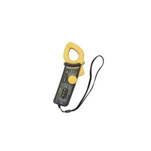 ■クランプテスタ リーク CL320の特長   ●リーク電流測定が可能な小口径(測定可能導体径:φ2...