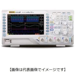 RIGOL DS1054Z デジタルオシロスコープ 4ch 50MHz 1GS/s 24Mポイント|e-hakaru