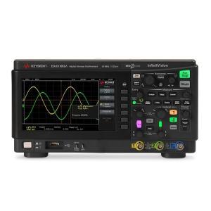 キーサイト EDUX1052A オシロスコープ 1000X 2ch/50MHz|e-hakaru