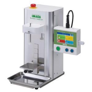 イマダ FRTS-100N 食品用食感硬さ測定器 レオメーター テクスチャーアナライザー IMADA|e-hakaru