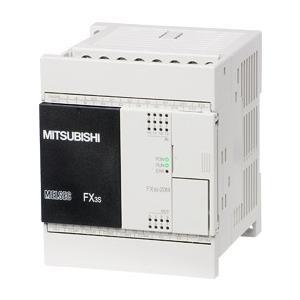 シーケンサ MELSEC FX3Gシリーズ FX3S-30MR/ES 三菱電機 MITSUBISHI e-hakaru