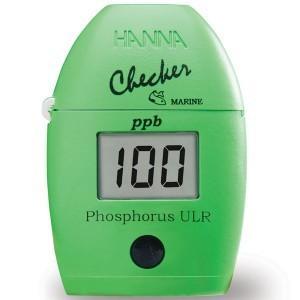 ハンナインスツルメンツ HI 736 海水用アクアリウム用水質検査器 測定対象:超低濃度リン HANNA|e-hakaru
