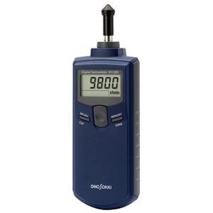 小野測器 HT-3200 接触式回転計 接触式ハンディタコメーター|e-hakaru