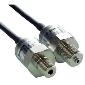 センシズ HTV-020KP-02-V 高精度小型圧力センサー 低圧用 接続口=R1/4 e-hakaru