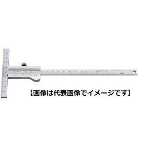 松井精密工業 KM-15 ケガキゲージ 先端目盛付 e-hakaru